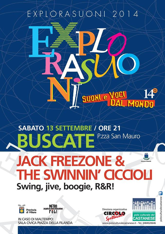 explorasuoni flyer 2014