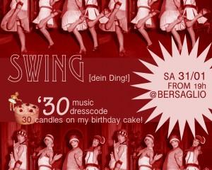'30 music dresscode
